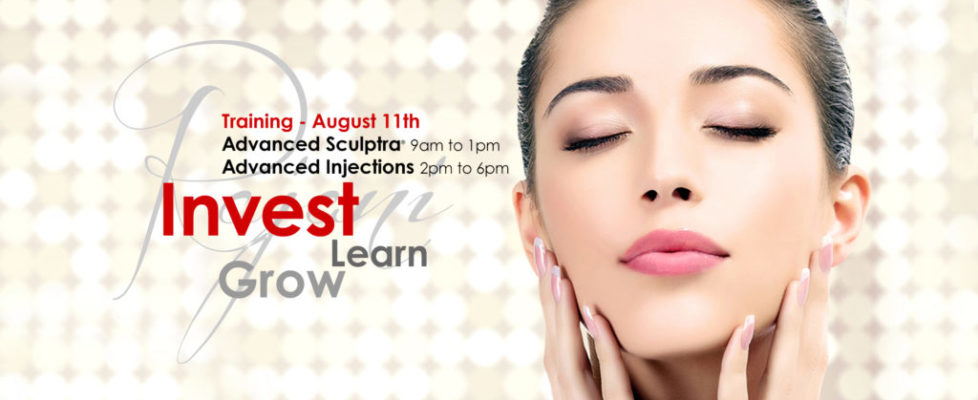 advanced sculptra aesthetic training center portland oregon doctor rajani april 2017 banner 3b 1